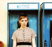 phone booth. by samanthafwalsh