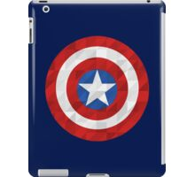Geometric Captain iPad Case/Skin