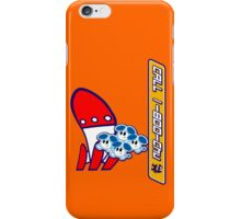 Call Chu iPhone Case/Skin