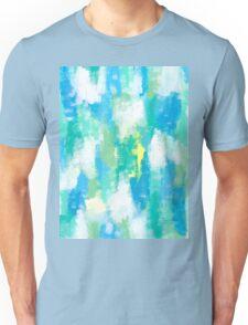 CALM GREEN Unisex T-Shirt