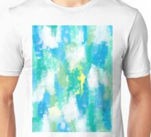 CALM GREEN Unisex T-Shirt