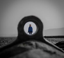 Through the Hole by WillBov