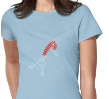 Have a swinging day Womens Fitted T-Shirt