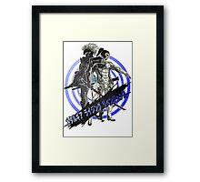 Revengeance 03 Framed Print