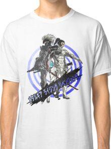 Revengeance 03 Classic T-Shirt