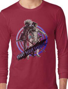 Revengeance 03 Long Sleeve T-Shirt