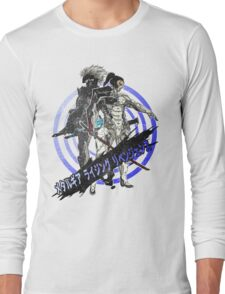 Revengeance 03 Long Sleeve T-Shirt