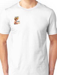 Full of Beans Unisex T-Shirt