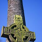Monasterboice by Martina Fagan