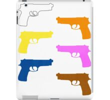 Reservoir Dogs iPad Case/Skin
