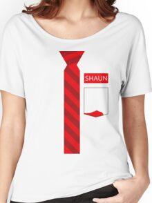 Shaun's Shirt Women's Relaxed Fit T-Shirt