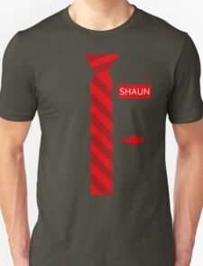 Shaun's Shirt T-Shirt