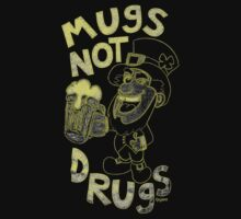 mug not drugs by yosef99
