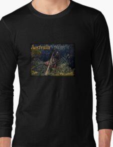 Dreamtime Long Sleeve T-Shirt