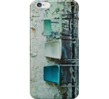 3 Chairs iPhone Case/Skin
