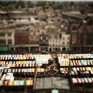 Toy Town by Simon Duckworth