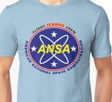 ANSA Flight Crew Unisex T-Shirt