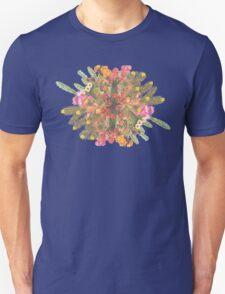 Cactus Planet Unisex T-Shirt