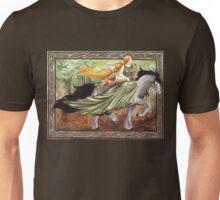 Epona Unisex T-Shirt