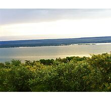 lake elementaita Photographic Print