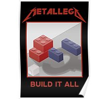 Metallego: Build it All Poster