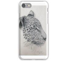 Kenya Leopard iPhone Case/Skin