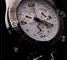 It's Time by Michael Bullis