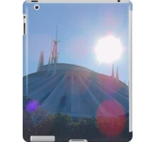 Space Mountain- Magic Kingdom iPad Case/Skin