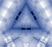 Feeling Blue by Lisa Bianchi