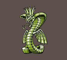 King Snake Unisex T-Shirt