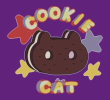 Steven Universe- Cookie Cat by AJWhereArtThou