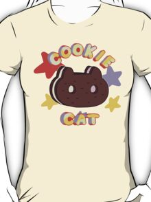Steven Universe- Cookie Cat T-Shirt