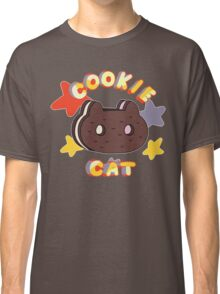 Steven Universe- Cookie Cat Classic T-Shirt