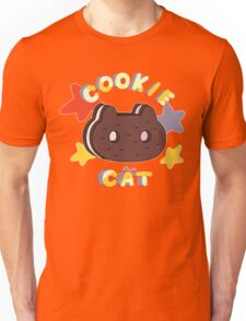 Steven Universe- Cookie Cat Unisex T-Shirt