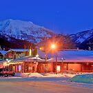 Grand Lake, Colorado by Gary Lengyel