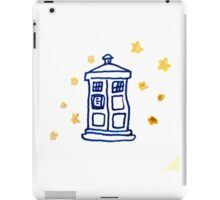 *tiny* And Relative Dimension In Space iPad Case/Skin