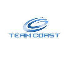 Team Coast by pejino