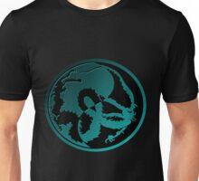 Disc DragonT Unisex T-Shirt