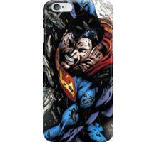 Superheroes Comic iPhone Case/Skin
