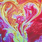 Happy Valentines by Aerhona
