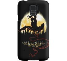 Venomous Night Samsung Galaxy Case/Skin