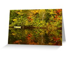 couleurs et lumiere 01 Greeting Card
