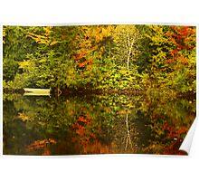 couleurs et lumiere 01 Poster