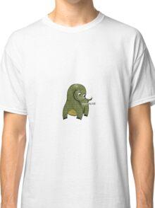 paper..alive Classic T-Shirt