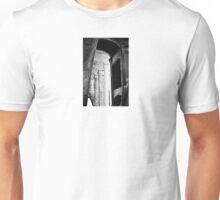 the fall of the house of Escher Unisex T-Shirt