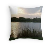 This little light of mine... Throw Pillow