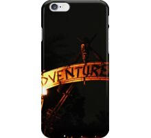Adventureland iPhone Case/Skin
