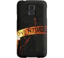 Adventureland Samsung Galaxy Case/Skin