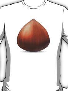 Chestnut Apple / WhatsApp Emoji T-Shirt