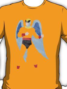 Project Silhouette 2.0: Birdman T-Shirt